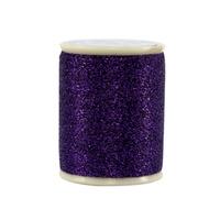 Razzle Dazzle #259 Purple Velvet 110 yd. Spool