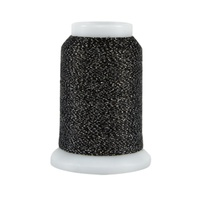#299 Jet Black Silver - Halo 550 yd. mini cone
