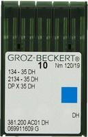 Groz-Beckert 134 - 35 DH #19