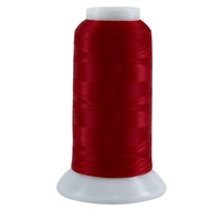 The Bottom Line #627 Bright Red 3,000 yd. Cone
