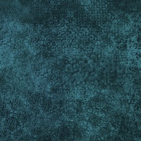 Quilting Treasures Scrollscapes Teal