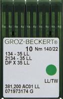 Groz-Beckert 134 - 35 LL #22