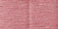 Buttonhole Silk #16 #089 French Rose 22 Yds. On Card.