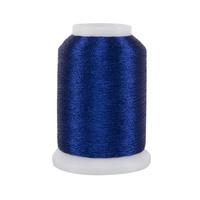 #038 Sapphire - Superior Metallics 1,090 yd. mini cone