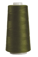 #124 Olive - Sergin' General 3,000 yd. cone