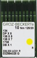 Groz-Beckert 134 #20