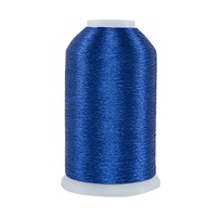 #036 Royal Blue - Superior Metallics 3,280 yd. cone