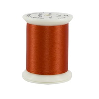 Nature Colors #527 Tangerine 500 yd. Spool