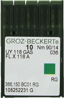Groz-Beckert UY 118 GAS #14