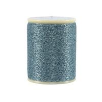 Razzle Dazzle #268 Blue Topaz 110 yd. Spool