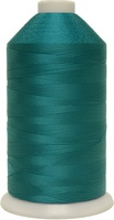 #029 Green Turquoise - Bonded Nylon Thread size #92 (1 Pound Approx. 4,484 Yds)