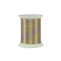 #837 Spring Fling - Rainbows 500 yd. spool