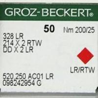Groz-Beckert 328 LR #25