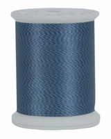 #4041 Light/Medium Blue - Twist 500 yd. spool