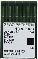 Groz-Beckert UY 128 GAS #18
