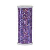 #101 Light Purple - Glitter 400 yd. spool
