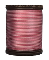 Tiara #50 Variegated Filament Silk Thread. #503. 273 Yds.