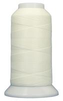 Nitelite Extraglow White 500 yd. Cone
