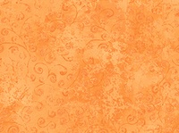 Quilting Treasures Quilting Temptations Light Orange