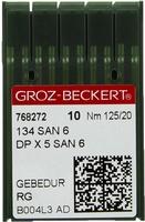 Groz-Beckert 134 SAN 6 #20