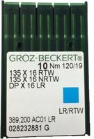 Groz-Beckert 135 X 16 RTW #19