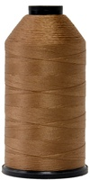 #012 Toast - Bonded Nylon Thread size #92 (1 pound Approx. 4,484 Yds)