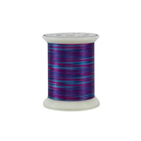 #838 Crown Jewels - Rainbows 500 yd. spool