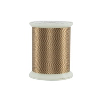 #4053 Tan/Copper - Twist 500 yd. spool