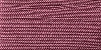 Buttonhole Silk #16 #078 Deep Dusty Rose 22 Yds. On Card.
