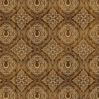 Quilting Treasures Unbridled Brown