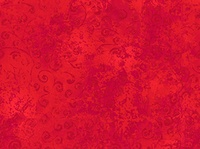 Quilting Treasures Quilting Temptations Red