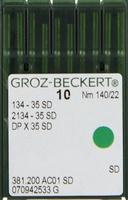 Groz-Beckert 134 - 35 SD #22