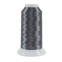 #4014 Light/Medium Gray - Twist 2,000 yd. cone