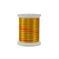 #853 Golden Glory - Rainbows 500 yd. spool