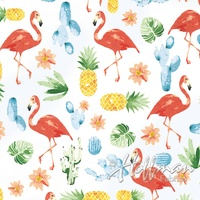Hoffman Summer Punch Flamingo
