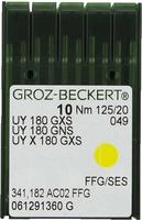 Groz-Beckert UY 180 GXS #20