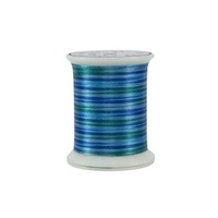 #831 Mediterranean - Rainbows 500 yd. spool