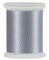 #4064 Light Gray/Silver - Twist 500 yd. spool