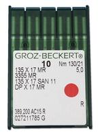 Groz-Beckert San 11 #21 (MR 5.0) 135 X 17