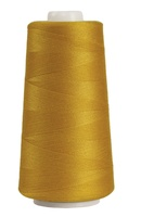 #115 Gold - Sergin' General 3,000 yd. cone