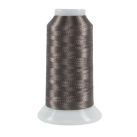 #4015 Gray/Brown - Twist 2,000 yd. cone