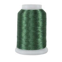 #028 Jade - Superior Metallics 1,090 yd. mini cone
