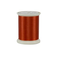 #2038 Orange Popsicle - Magnifico 500 yd. spool