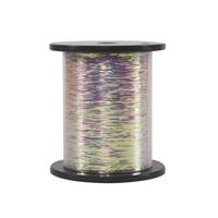 #111 Pearl - Glitter 3,280 yd. jumbo spool