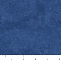 Northcott Toscana Patriot Blue