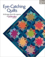 Eye-Catching Quilts