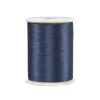 Quilter's Silk #16 #115 Gun Metal 22 yd. Spool (Purple Label)