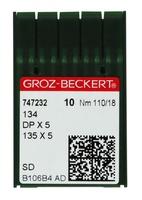 Groz-Beckert 134 SD #18