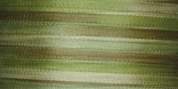 #113 Soft Green 7mm Silk Ribbon x 3 yds.