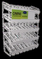 Empty Omni Thread Display Rack (Th-Display)